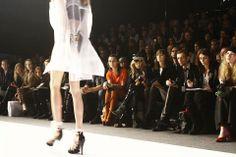 Fashion Philosophy Fashion Week Poland Ludz