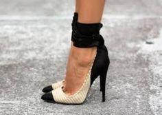 Rahat ve şık bayanların vazgeçilmez ayakkabı modelleri