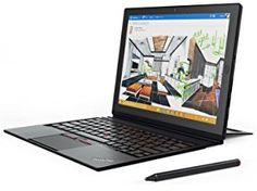 "Lenovo ThinkPad X1 12"" Detachable Laptop Only $679.99 (Reg. $1,299)"