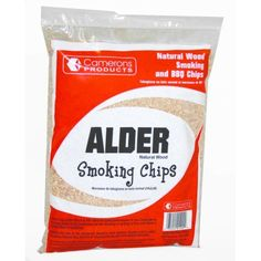 Alder Wood Smoker Chips 100 Natural Wood Smoking and Barbecue Chips 2 lb Bag -- You can find out more details at the link of the image. (This is an affiliate link) Barbecue Chips, Bbq, Stovetop Smoker, Smoker Chips, Wood Smokers, Beating Depression, Porcelain Mugs, Outdoor Cooking, Amazing Gardens