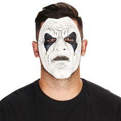 Adult Hester the Jester Costume Mask, Men's, Size: standard, Multicolor