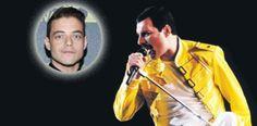 .@ItsRamiMalek encarnará a Freddie Mercury en una película...