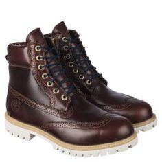 Timberland Men's Casual Boot 6 IN Premium