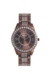 Mostrar detalhes para Relógio de Pulso ORCYL OR1105