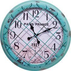 4999 SKOVEL Wall clock IKEA 2 diameter would make a bold