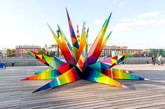 Universo multicolor - Color dinamita   Galería de fotos 4 de 10   AD MX