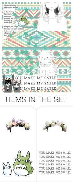"""""""~Pls Ignore Kawaiichans!~"""" by metrostation80s ❤ liked on Polyvore featuring art"""