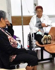 #Hospital do Corujão tem doente internado em cadeira - Jornal Correio do Povo de Alagoas: Jornal Correio do Povo de Alagoas Hospital do…