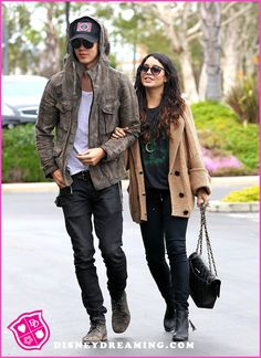 Vanessa Hudgens And Austin Butler Are Moving Into A New Home Together