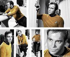 Cool Kirk