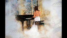 Красивая мелодия... Просто послушайте,  для души...