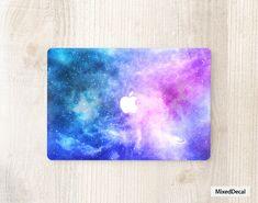 Macbook Decal Laptop Macbook Air sticker Universal by MixedDecal