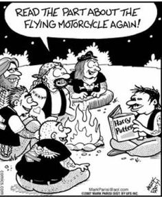 bikers cartoons - Google Search