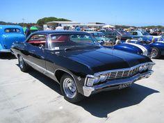 Impala 1967 4 door (1024×768)