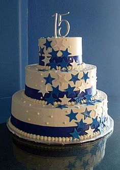 dancing under the stars quinceanera - Google Search