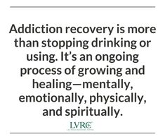 Many people struggling with drug addiction think that recovery is nearly impossible for them. They've heard the horror stories of painful withdrawal symptoms, they can't imagine life without drugs, and they can't fathom actually being able to get. Addiction Recovery Quotes, Alcohol Addiction Quotes, Alcohol Quotes, Sobriety Quotes, Rehab Facilities, Celebrate Recovery, Christian Images, Sober Life, Strong Quotes