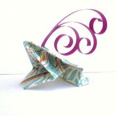 LillyTyll: Att skapa i papper