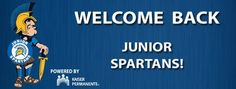 """Kaiser Permanente and San Jose State teams together to provide a good experience for preteens. """"The mission of the Junior Spartans program is to promote teamwork and inspire children on the value of higher learning and healthy lifestyles through sport and physical activity."""" #SJSU #SpartanSports #JuniorSpartans"""