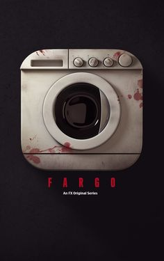 FARGO - zigor #design #3d #fargo