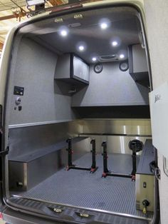 The Best 4x4 Mercedes Sprinter Hacks, Remodel and Conversion (75 Ideas)