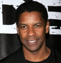 Denzel Washington...such a beautiful smile....you handsome...dude...you are!!