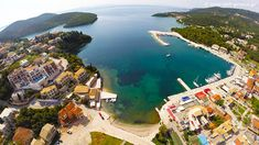 Sivota! The exotic paradise of the Ionian sea!