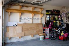 12 Best Garage Ikea Images In 2014 Garage Organization