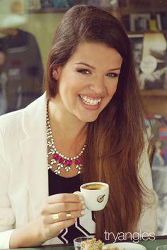 Lidia Queiroz #ensaio #moda #editorial #photoshoot #fashion #fotografia #coffee