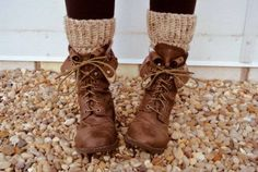 2. Combat Boots | Community Post: 23 Clothing Items Every College Girl Should Own