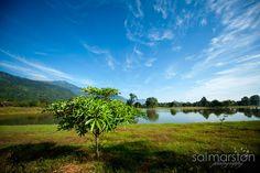 Champasak, Laos - 2008 - Sal Marston Photography