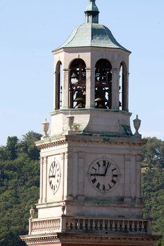 Samford's Belltower