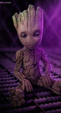Searching For Groot Wallpaper? Here you can find the Cute Groot Wallpapers For mobile, desktop, android cell phone, and IOS iPhone. Marvel Comics, Marvel Art, Marvel Heroes, Marvel Avengers, Wallpaper Iphone Cute, Cute Wallpapers, Hd Wallpaper, Galaxy Wallpaper, Photo Wallpaper