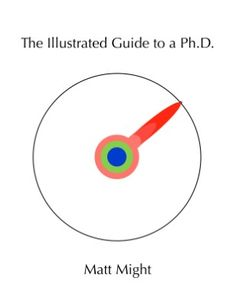 The illustrated guide to a Ph.D.