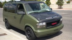 astro van lift kits - Google Search