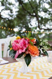 Austin wedding - style me pretty