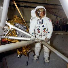 pre apollo space program - photo #8