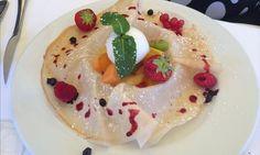 Restaurant Restaurant La Terrasse Golf de Giez : 2 menus comprenant entrée, plat et dessert au choix