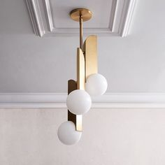 $499 - OPTION for Stairway?? West Elm Bower Chandelier