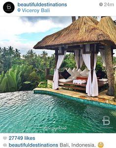 Bali indonasia ✋