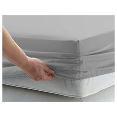 Amazon.com: California Design Den 400 Thread Count 100% Cotton Fitted Sheet Only, Pure White Queen Fitted Sheet, Long - Staple Combed Pure Natural Cotton Sheet, Soft & Silky Sateen Weave: Home & Kitchen