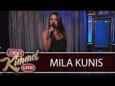 "Mila Kunis Against Men Saying ""We Are Pregnant"". Hilariously honest!"