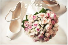 Real Wedding by Wedding Paris - Photography by SKISS