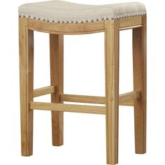 "One Allium Way Mathilde 26.2"" Bar Stool"