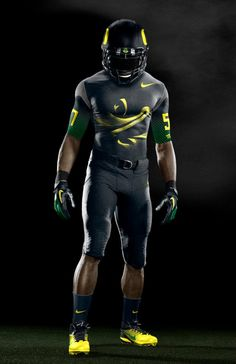 Cool nike uniforms | nike s oregon fighting ducks gear under the uniform image source nike