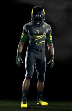 Cool nike uniforms | nike s oregon fighting ducks gear under the uniform image source nike