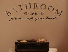 Bathroom Signs On Pinterest 21 Photos On Funny Bathroom Bathroom S
