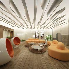 multipurpose room. singapore. AGA Architects
