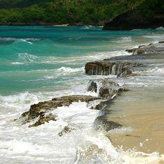 Playa Rincon, Dominican Republic, 2008