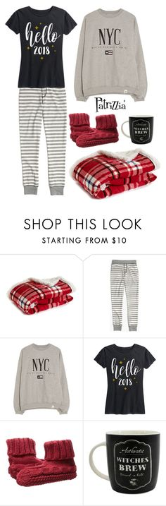 Patrizzia09.01.2018a by patrizzia on Polyvore featuring moda, Lauren Ralph Lauren, Madewell and patrizziapolyvore