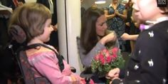 WATCH: Kate Middleton Fist Bumps Child In Adorably Unscripted Moment